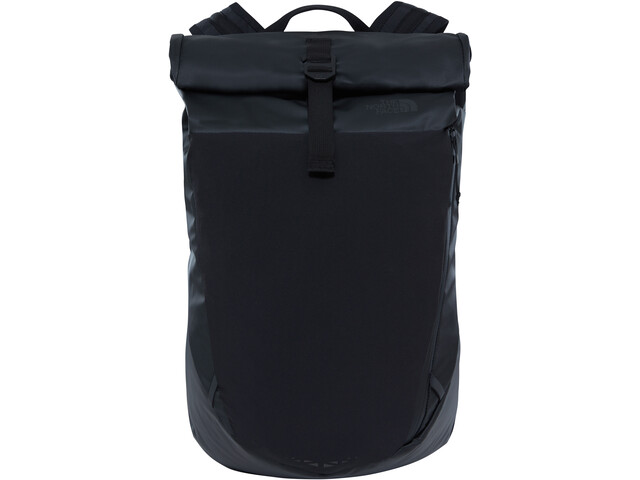 The North Face Peckham Selkäreppu 27 L, tnf black